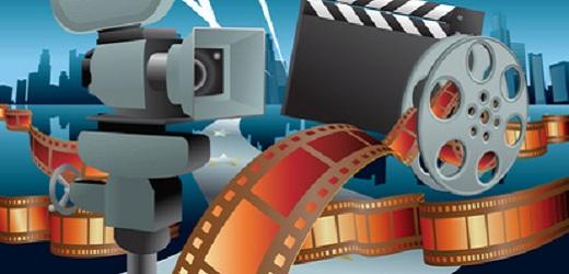 Film-Ausrüstung