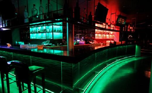 Club in Frankfurt